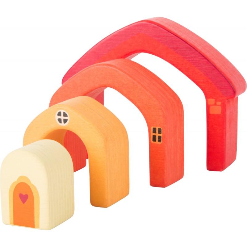 cuburi din lemncasuta
