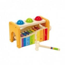 banc de lucru si xilofon