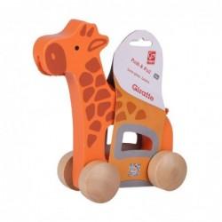 girafa plimbareata