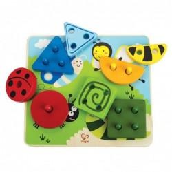 puzzle creativ gandacei