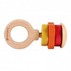 zornaitoare din lemn pentru bebelusi