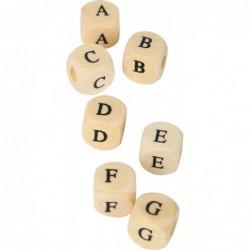 lantisoare cu litere
