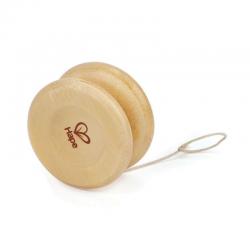 Yo-Yo din lemn de artar