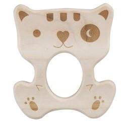 Jucarie dentitie Pisica