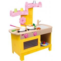 Bucatarie pentru copii...