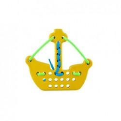 Cutia de dintisori a Printesei