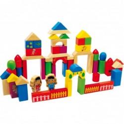 blocuri de construit nico
