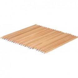 creioane colorate natur
