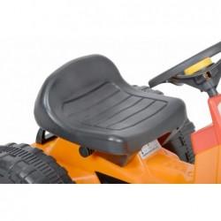 tractor cu pedale pentru copii hecht