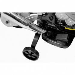 motocicleta cu acumulatori pentru copii bmw s1000rr grey
