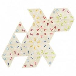 domino triunghi