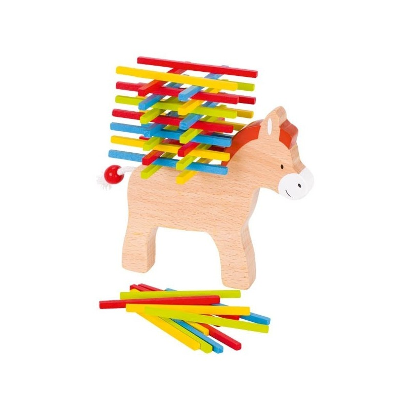 joc de echilibru magarus