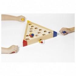 joc de indemanare triunghiul