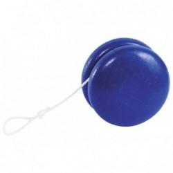 yo-yo albastru