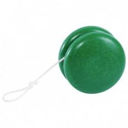 yo-yo verde