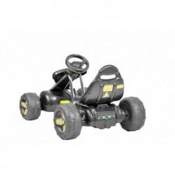 kart cu pedale pentru copii hecht 59789