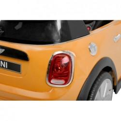 masinuta pentru copii mini hatch-yellow hecht