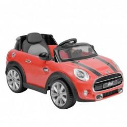 masinuta pentru copii, hecht mini hatch red