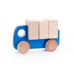 Tractor cu pedale pentru...