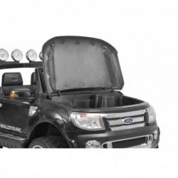 masinuta pentru copii hecht ford ranger- black