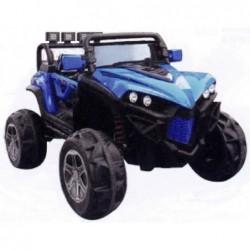 masina pentru copii hecht 59118 blue