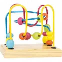 yo-yo galben